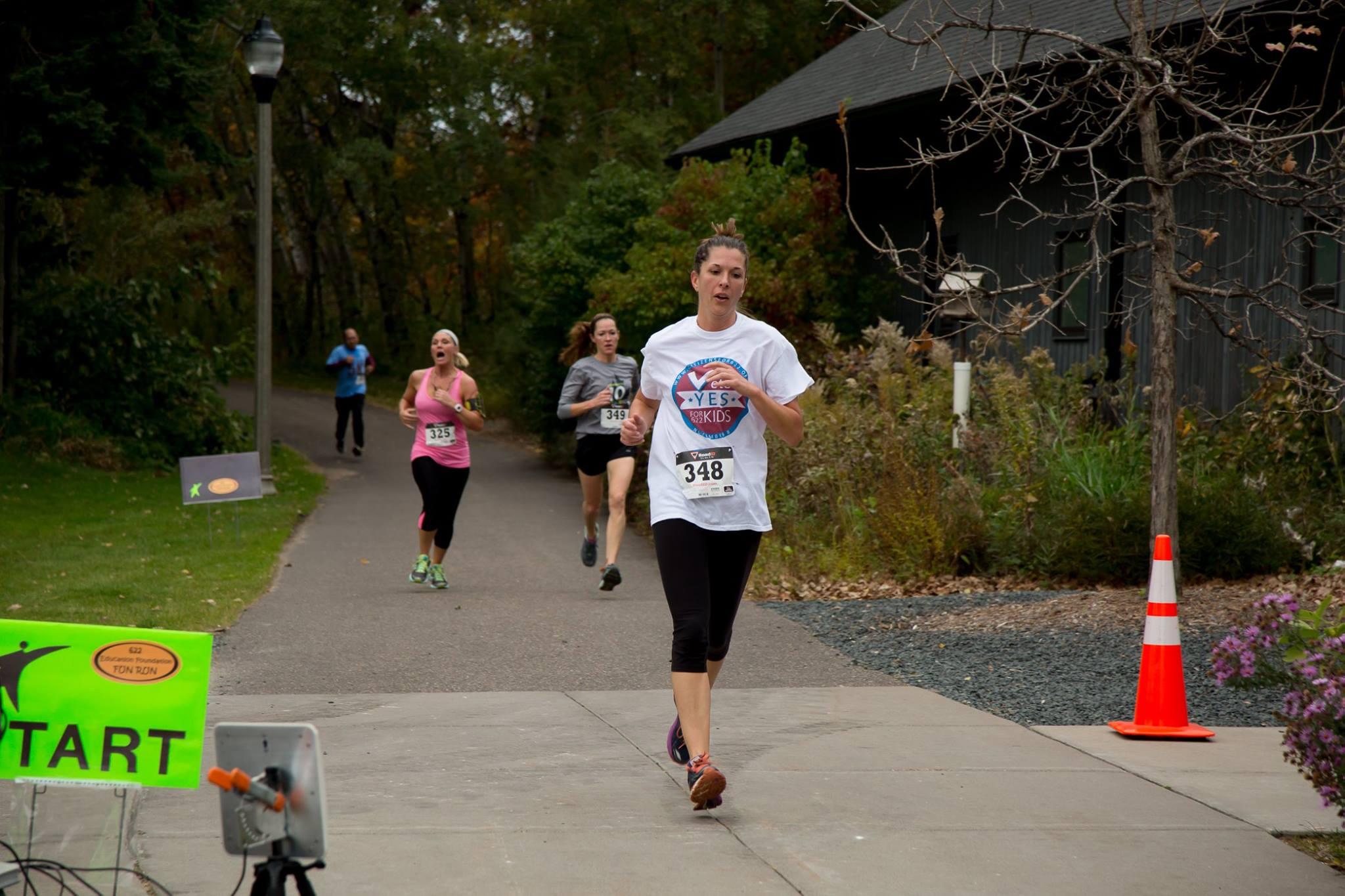 2016 Fun Run/Walk